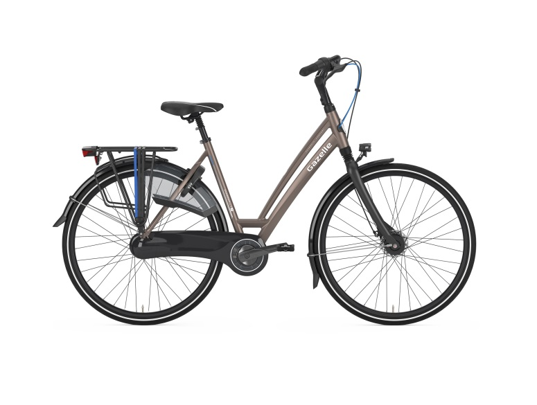 Gazelle Chamonix C7 LTD 2019